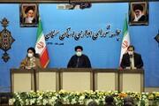 سفر رئیسی به استان سمنان | تولید برای فعالان اقتصادی باید تسهیل شود| ناامید کردن مردم گناه نابخشودنی است