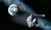 ۲ سیارک خیلی بزرگ در حال نزدیک شدن به زمین هستند