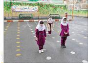 بازگشایی کمرمق مدارس |دوقطبی مخالفان و موافقان و سرگردانی معلمان