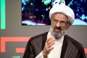 حرفهای توهینآمیز یک روحانی به رئیسجمهور: شاید پای منقل نشسته! | خیلی از مسوولین شیر خر خورده اند که مسوول شدند