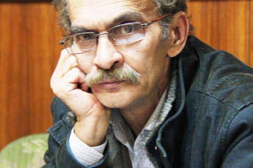 محمدرضا حسنبیگی