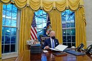 ترامپ و پوتین در صف انتظار تماس تلفنی بایدن | مخاطب نخستین گفتگوی خارجی کیست؟