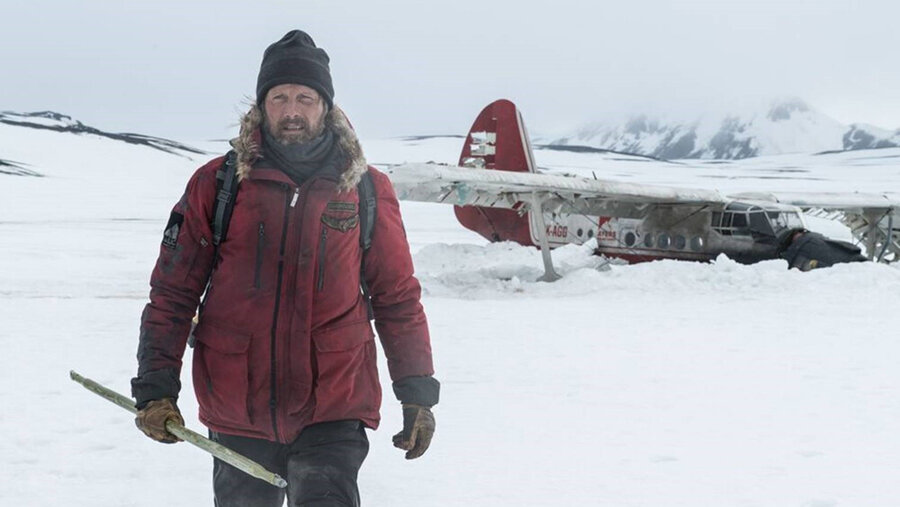 فیلم شمالگان