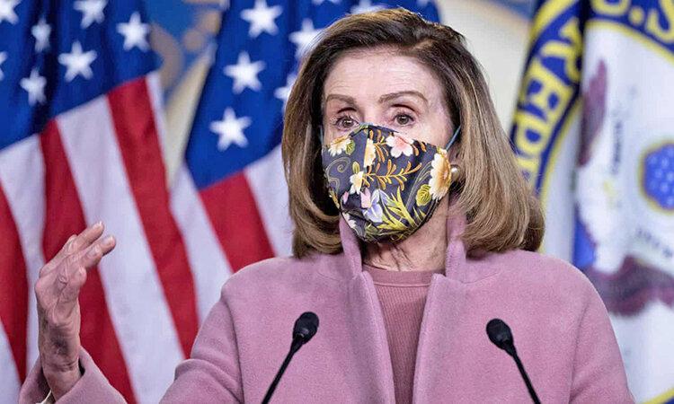 نانسي پلوسي