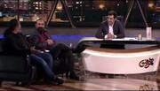 تعریف جالب مهران احمدی بازیگر سریال پایتخت از رفاقت در برنامه همرفیق
