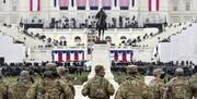 ۲۰۰ نفر از نظامیان حفظ امنیت مراسم تحلیف بایدن به کرونا مبتلا شدهاند؟