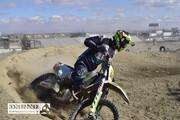 تصاویر | مسابقات موتورکراس خراسان رضوی