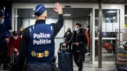 بلژیک سفرهای غیرضروری را ممنوع میکند