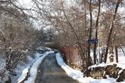 سراب با دمای منفی ۳۰ سردترین شهر ایران شد