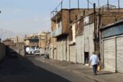 درخواست اهالی محله تختی در باره وضعیت کوچه بهشت | معابر را امن کنید