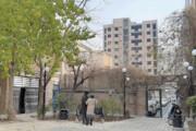 آغوش باز معمار ایرانی به سوی «بهار»