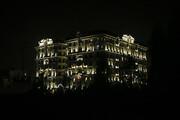 تصاویر | مصرف بیرویه برق در برخی اماکن تهران