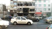 پرسه حادثه در پاساژ موسوی