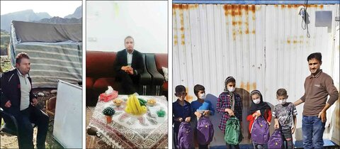 سوختن سه معلم و یک دانشآموز در کانکس | بیتفاوتی چندروزه آموزش و پرورش |آخرین جزئیات آتشسوزی خوابگاه کانکسی معلمان کنگرستانی خوزستان