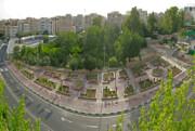 شهروندان فاز سوم باغ ایرانی را طراحی میکنند