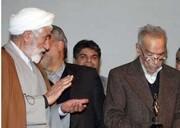 نامگذاری دو معبر قلب پایتخت به نام دو استاد |  علی شریعتمداری و احمد احمدی صاحب خیابان شدند