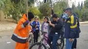 ساخت فیلم خونهنشین با موضوع کرونا در شیراز
