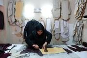 جشنواره زن و مهارت در قزوین برگزار میشود