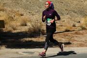 آغاز رقابتهای دو صحرانوردی بانوان ایران در چابهار