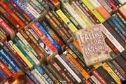 امارات میزبان اولین نسخه مجازی بزرگترین حراجی کتاب بیگ بد وولف