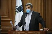 ریالی از کمکهای دولت در شرایط کرونا به شهرداری نرسید | امید حناچی به جلسه دوشنبه ریاست جمهوری | بودجه ۱۴۰۰ شهرداری چقدر است؟