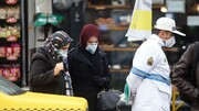 افزایش دوباره آمار جانباختگان کرونا در ایران | فوت ۸۹ بیمار جدید | حال ۴۰۹۰ نفر وخیم است | آخرین وضعیت شهرهای زرد و نارنجی