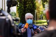 شناسایی هفتمین مورد ابتلا به کرونای انگلیسی در ایران | رعایت پروتکلها در تهران نصف شد | وضع ملتهب استانهای شمالی