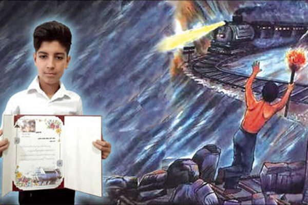 پسر ۱۴ ساله مشهدی جان صدها مسافر را نجات داد | تکرار داستان دهقان فداکار پس از پنج دهه