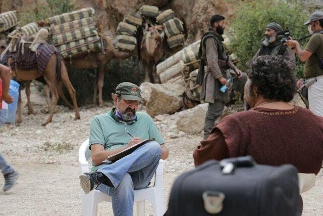 سریال سلمان فارسی