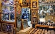 احداث بازار اقوام در حاشیه آزادراه قزوین-کرج
