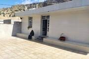 ۹۵ واحد مسکونی به محرومان ایلام واگذار شد
