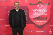 بیانیه باشگاه پرسپولیس | مهرداد تا آخرین نفس با پرسپولیس ماند