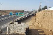 سرانجام ساخت امتداد غربی بزرگراه شهید حکیم در پایتخت