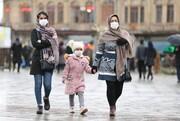 جدیدترین آمار کرونا در ایران | افزایش شمار جانباختگان | شناسایی ۶۳۰۰ بیمار جدید در شبانهروز گذشته