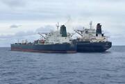 اندونزی ابرنفتکش ایرانی را گروگان گرفته است؟ | بازداشت ۶۱ ملوان نفتکشهای ایران و پاناما