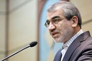 واکنش کدخدایی به انتقادات از مصوبه جدید شورای نگهبان