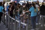 شمار موارد کرونا در آمریکا از ۲۵ میلیون گذشت| شمار تلفات در آستانه گذشتن از مرز نیم میلیون