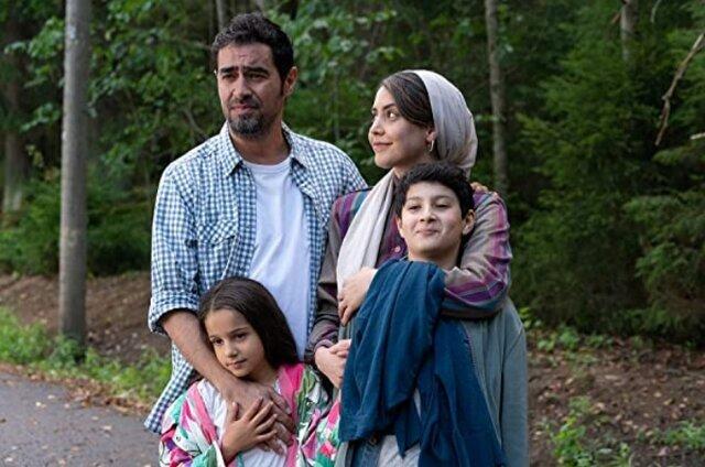 فیلم بزودی + شهاب حسینی