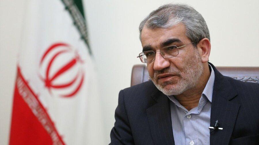 واکنش کدخدایی به ادعاهای وزیر اطلاعات دولت دهم درباره رد صلاحیت آیت الله هاشمی