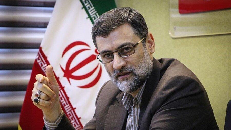 نایب رییس مجلس اعلام کاندیداتوری کرد