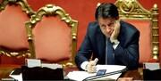 بحران سیاسی در ایتالیا | نخستوزیر امروز استعفا میکند