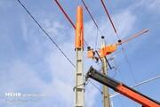 ۱۰۰ درصد شبکههای کابلی در زنجان به خودنگهدار تبدیل میشود