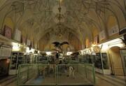 حکم تخلیه موزه تاریخ طبیعی اصفهان صادر شد