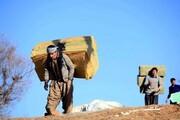 رونمایی از ۳۰۰۰ طرح اشتغالزایی کولبران کردستانی