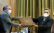 اطلاع نگاشت | اولین بودجه پایتخت در قرن جدید