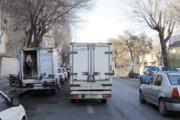 شمارش معکوس برای خروج مشاغل مزاحم اطراف میدان بهمن