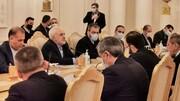 نقل قول لاوروف از رئیس جمهوری آمریکا در دیدار با ظریف | بایدن برای مذاکره هستهای علاقمند است