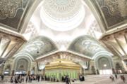 آرامگاهی با معماری بینظیر