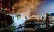 خشم هلندیها از محدودیتهای کرونا