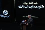 حناچی: در برنامه ۱۴۰۰ سنگ بنای دقیقی برای آینده شهر تهران میگذاریم